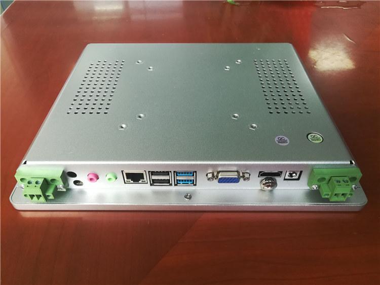 電容屏i3工業平板電腦10寸價格 3