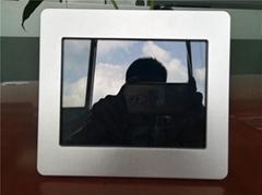 嵌入式i3工業電腦8寸請找研源工控