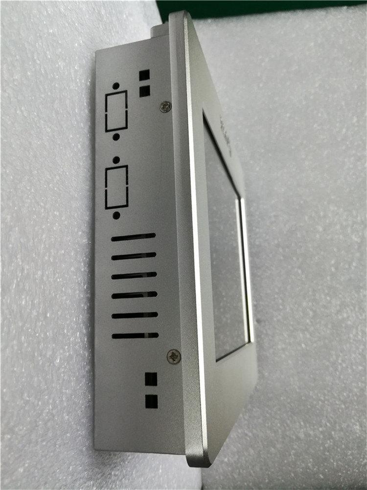 工業平板電腦一體機8寸車載電腦 2
