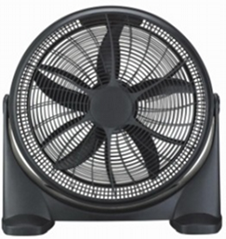 low price and high quality wall & box fan with made in china
