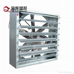 50 inch wall mounted exhaust fan for industry