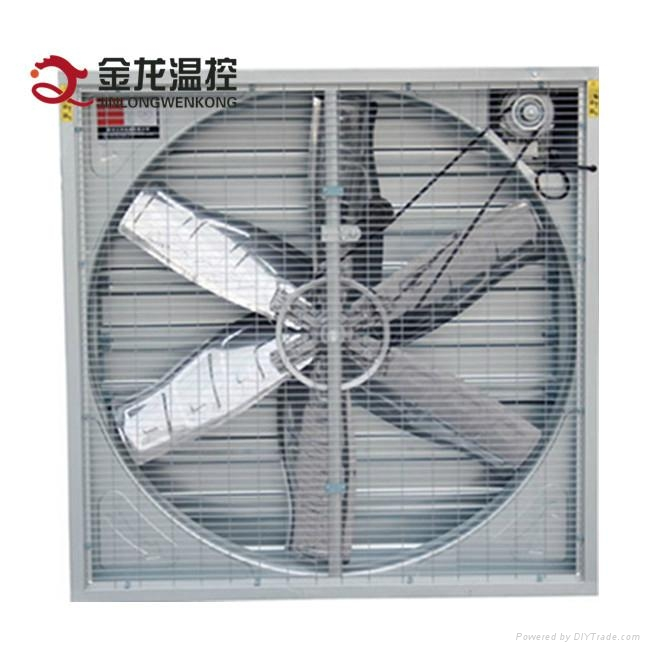 50 inch wall mounted exhaust fan for industry  4