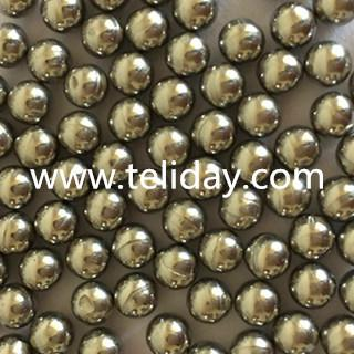 Stainless steel Grinding ball 1