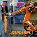 機器人打磨 3