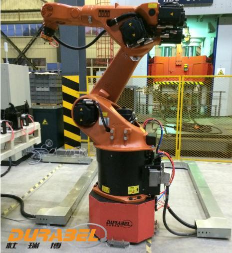 機器人打磨 5