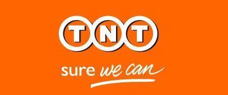 TNT国际快递服务 1