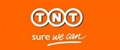 TNT国际快递服务