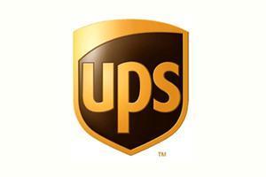 UPS 快递 1
