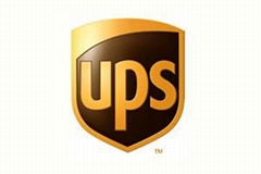 UPS 快递
