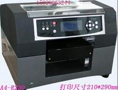 小型万能打印机 塑料包装袋打印机