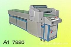 大幅面平板打印机 长度2.5米的彩印机可定制
