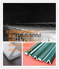 包覆式密封条机械、聚氨酯机械生产线