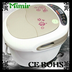 Electric Foot Spa Massager MM-12B