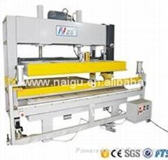 NaiGu mattress compression packaging machinery