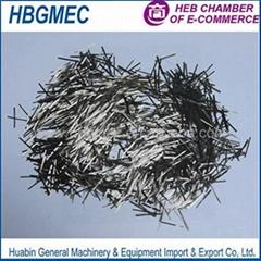 Abrasion-Resistant Feature basalt fiber
