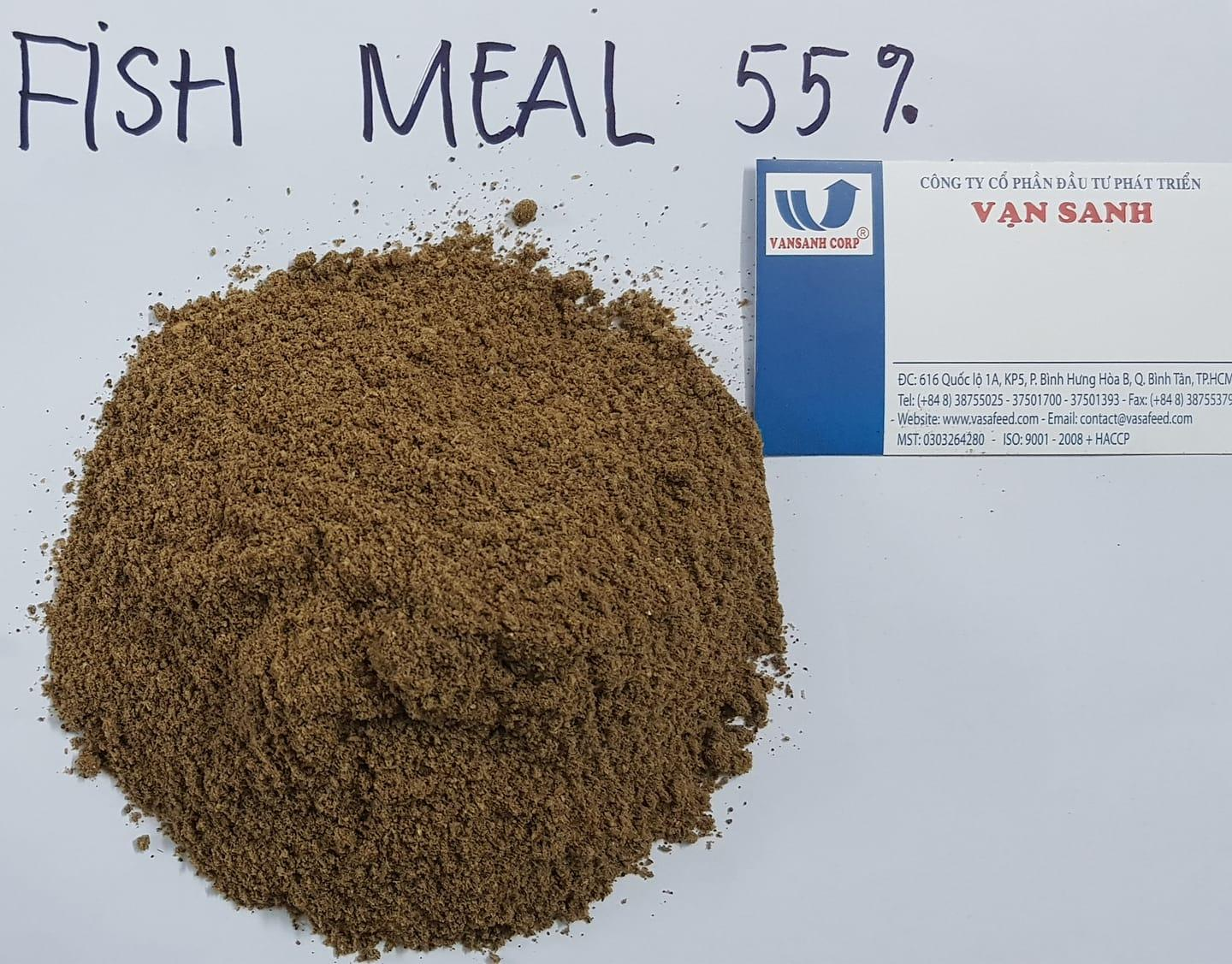 Fish Meal 1