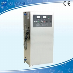 Clothes washing ozone generator, washing ozonator, clothes purifications systems