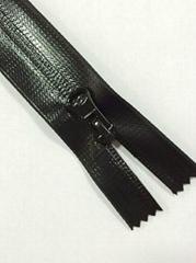 2016 high quality tpu matt finish nylon waterproof zipper