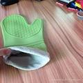silicone insulating glove