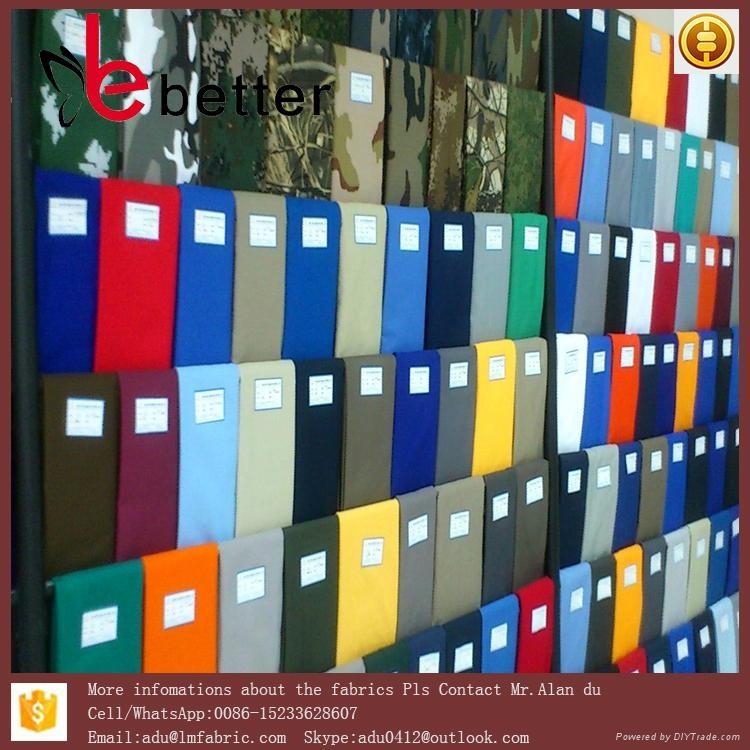 "TC80/20 45x45 110x76 58/59""dye textile fabric 2"