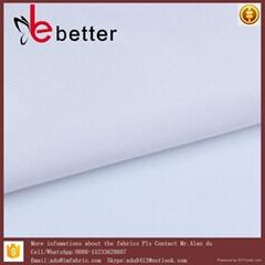 "Blend bleached fabric tc80/20 45x45 110x76 58/60"""
