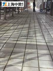 防腐蝕瓷磚 特種工業耐酸瓷磚