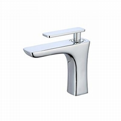 2016 new design basin faucet