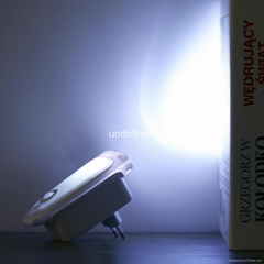Wireless body sensor light infrared led lighting creative Nightlight intelligent