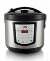 Hot sale economical electric rice cooker