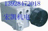 广州真空泵X-100型