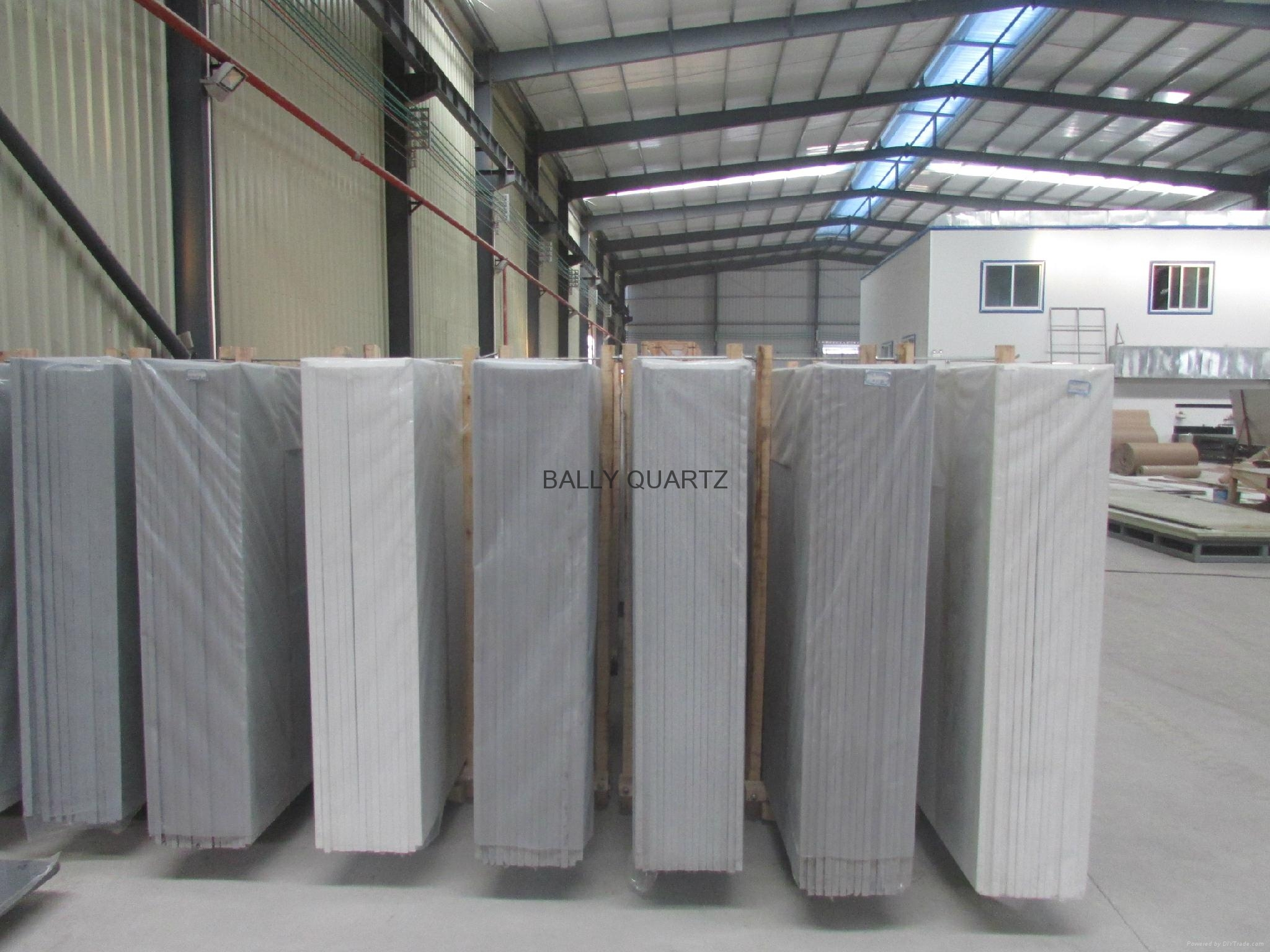 Artificial Quartz stone china manufacturers and suppliers and factory  5
