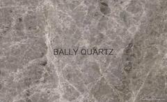 China Calacatta & Carrara quartz stone