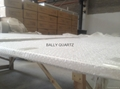 Bally quartz stone factory quartz slabs supplier quartz for Engineered quartz countertops