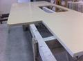 Engineered Stone Countertops Product : Engineered stone countertops from china bally quartz
