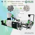 EPE發泡制品回收造粒機 1