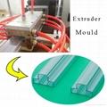 IC Packaging Tube Making Machine