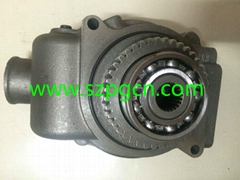 China Supplier E3306 E3306T Water Pump 2W8002 for Excavator