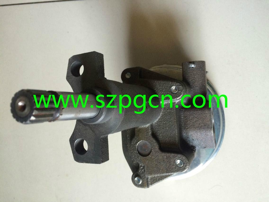 China Supplier Diesel Engine 4BG1 Oil Pump 1131001362 for Excavator 1