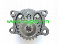 PC400-6 PC400-7 Diesel Engine 6D125 Oil