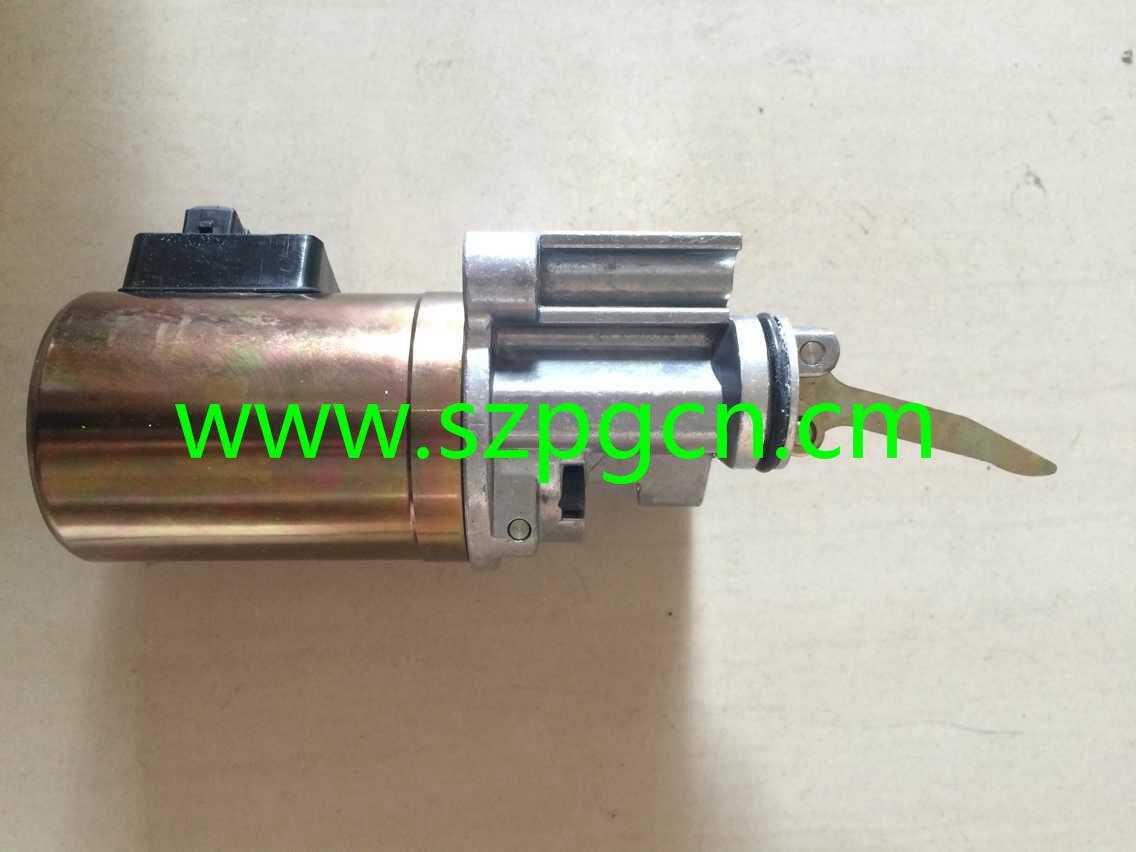 0211 3790 02113790 12V Stop Solenoid for Diesel Engine 1
