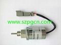 U85206452 12V Stop Solenoid for Diesel