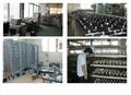 利虎廠家供應UPS不間斷電源專用12V65AH免維護鉛酸蓄電池 2