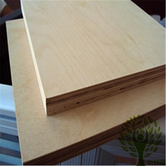 Yelintong best price commercial plywood okoume and poplar and gurjan faced