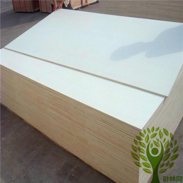 Yelintong best price commercial plywood okoume and poplar and gurjan faced 3