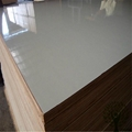 Yelintong good quality HPL plywood and