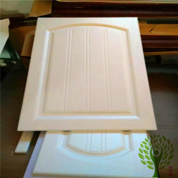 Yelintong good quality PVC plastic uptake cabinet door panel good price 2