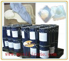 RTV-2 liquid silicone rubber