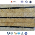 Rock wool(Mineral wool) Sandwich Panel Board For  Warehouse Roof and Wall 4
