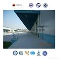 Prefabricated Light Steel Structure