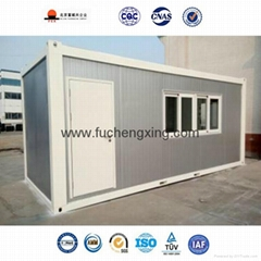 Quality Prefabricated Portable Modular Container House